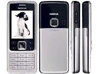 Brand New Genuine Nokia 6300 phones