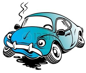 DO YOU NEED TO GET RID OF YOUR OLD VEHICLE?