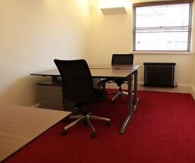 Battersea Serviced offices - Flexible SW11 Office Space Rental