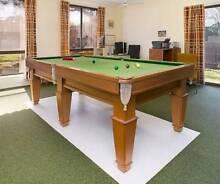 Billiard table Beaumaris Bayside Area Preview