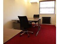 Battersea Serviced offices - Flexible SW11 Office Space Rental