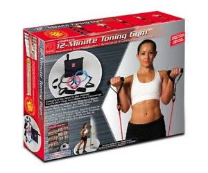 12-Minute Toning Gym™