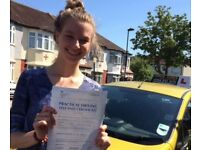 Automatic & Manual Driving Lessons Barnet, Southgate, Finchley, Enfield Haringay and many more.