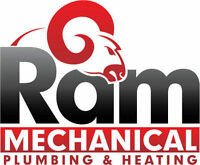 Service Plumbers and Refrigeration Mechanics for Fort McMurray