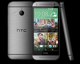 Htc One Mini 2 unlocked any network ***like brandnew***100% original phone not refurbished***