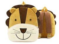 Little lion kids bag