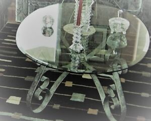 Set de 2 Tables de Salon (Haut De Gamme) En excellente condition