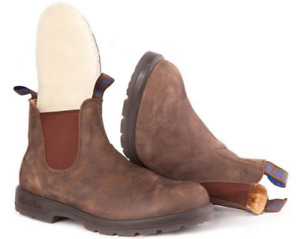 Blundstone Boots - Winter Chelsea Style, size 11.5 US Mens
