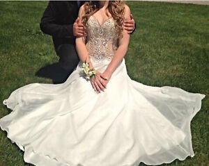 Prom/wedding dress❤