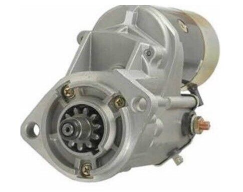 28100-40291-71 NEW STARTER FOR TOYOTA 1DZ, 13Z ENGINES