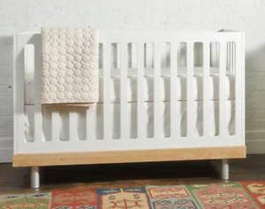 Oeuf - Modern Crib in Birch