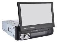 GPS Sat Nav 2017 Maps / Car Stereo / Bluetooth/MP3/Mp5/ Usb Player Head Unit ( Reverse camera opt.)