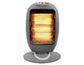 Benross Halogen heater 1200w 42410