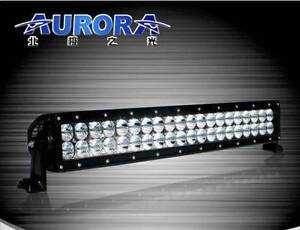 Iluminax  & Aurora light bars & driving lights Canning Vale Canning Area Preview