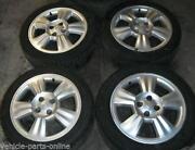 Renault Scenic Alloy Wheels