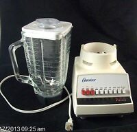 Classic Osterizer 10 Speed Blender