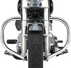Harley Davidson Fatboy Engine Guard