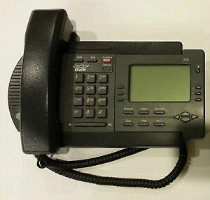 NORTEL VISTA 350 CORDED PHONE WITH SPEAKERPHONE AND CALLER ID