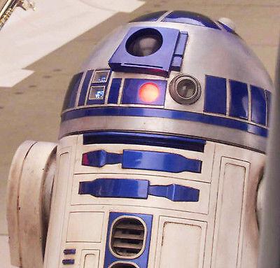 Kenny Baker als R2-D2
