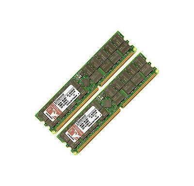 Kingston HP ECC Reg DDR Server RAM