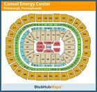 CONSOL Energy Center Wrestling Tickets