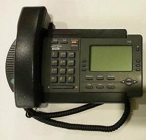 CORDED/ CORDLESS PHONES, NORTEL VISTA 350, AASTRA 390 BUSINESS PHONES, AT&T TWO (2 ) LINE ANSWERING SYSTEM ,V TECH PHONE