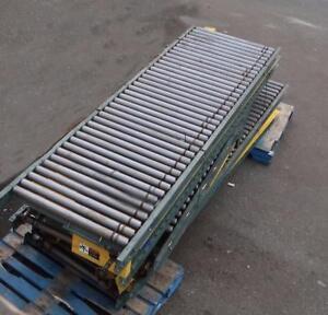 Univeyor Roller Conveyor