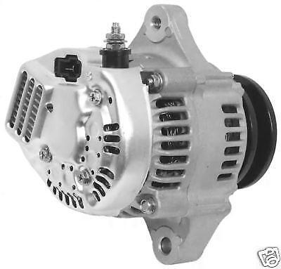 kubota alternator parts accessories denso alternator