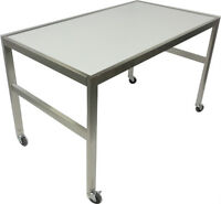 Table display Table Présentation Mobilier Magasin Store Fixtures