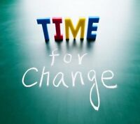 Life change needed / WANTED  - time for something else!