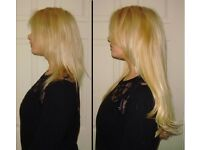 Stunning Human Hair Extensions, Mobile, No Glue, No Breakage Special Offers