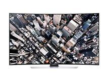 "55"" HU8500 Curved Smart 3D UHD 4K LED TV"