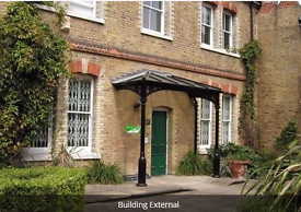 Surrey Quays (SE16) Office available to rent for up to 80 people - Serviced, private, refurbished