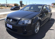 2010 Holden Commodore SV6 VE2 **12 MONTH WARRANTY** West Perth Perth City Area Preview