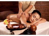 Rai Thai Beauty - Professional / Authentic Thai Massage Service in Victoria, Central London