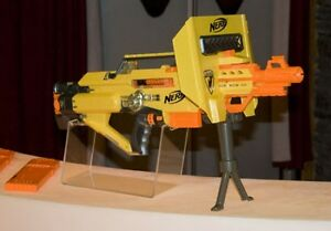 Nerf Stampede  and Firefly for sale Gatineau Ottawa / Gatineau Area image 1