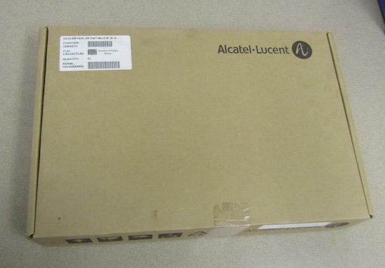 Alcatel Lucent Bnj95 1:4 Ocm-ii Crtuaaucac