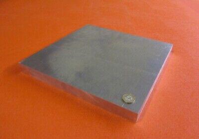 2024 Aluminum Sheet T351 1.00 Thick X 12.0 Width X 12.0 Length