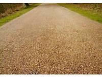 Meadow view surfacing for Tar chip, tarmac, asphalt, gravel & pothole repairs