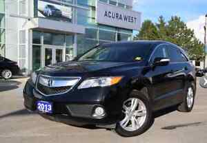 2013 Acura RDX Tech SUV, Crossover (Acura West)