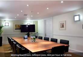 Berkeley Square Serviced Offices (Mayfair W1J) Period Building