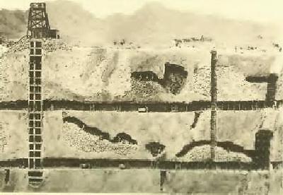 Model of An Arizona Gold Mine Book 1922
