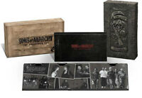Sons of Anarchy Blu-Ray Boxset Special Edition