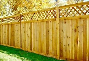 Want help building your Deck, Fence or Framing your Basement? London Ontario image 3