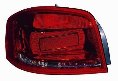 Scheinwerfer Hinten Audi A3 3 Türen 2008-2012 Links