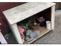 Free pine shed storage