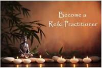 Usui Shiki Ryoho and Tibetan Reiki Level 1 Certification Course