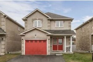 Exceptionally clean charming detached house for rent