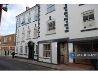 1 bedroom flat in Rosswyn House, Ross On Wye, HR9 (1 bed)