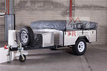 Price Drop now!!Brand New! 7ft*4ft off-road Camper Trailer  ...